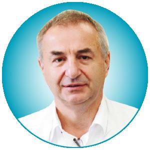 Sekib Sokolovic