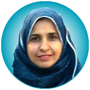 Shazia Abdullah